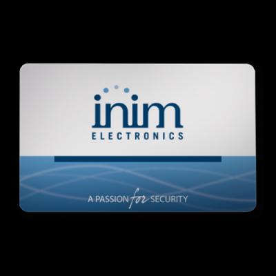 Prodotto INIM ELECTRONICS